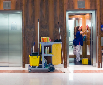 Eatontown Commercial Cleaning Services