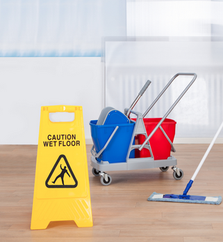 Lakewood Office Cleaning Services