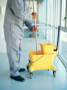 Jackson Office Cleaning Company