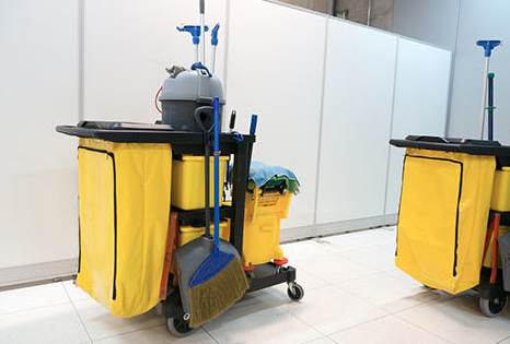 Best Lakewood Commercial Cleaning Company